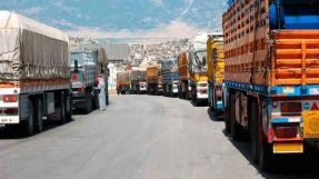 مسؤولة في حكومة النظام تدعو لإيقاف التهريب والتصدير من سوريا