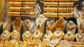 الذهب يرتفع في مناطق النظام  للمرة الثالثة خلال أسبوع