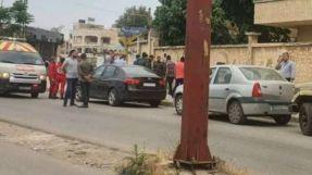 شاب يقتل طليقته وينتحر بالقرب من القصر العدلي في حمص
