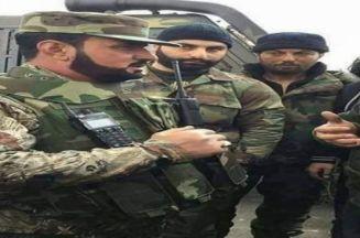 """قائد عسكري مقرب من """" النمر """"يصف سوريا ببلد المافيات"""
