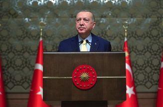 أردوغان : تركيا من أفضل الدول في صناعات الطائرات المسيرة