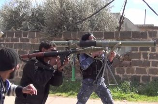 صفحات موالية تنعى عناصر من النظام قتلوا في درعا..صور