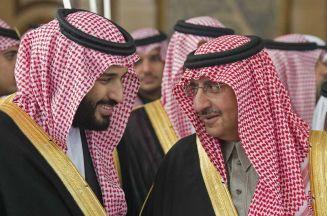 الجبري: الأمير محمد أراد اغتيال الملك عبد الله بخاتم مسموم وهناك فيديو يثبت ذلك