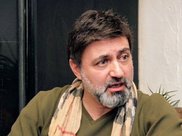 الممثل الموالي فراس إبراهيم: بدأت أصدّق أننا بقر فعلاً