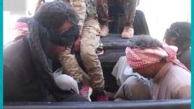 قسد تعتقل 4 عناصر من داعش بريف دير الزور