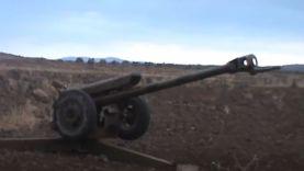 المعارضة تستهدف قوات النظام في كتيبة جدية والفرقة التاسعة