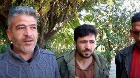 آراء المدنيين حيال الهدنة المتداولة في الغوطة الشرقية