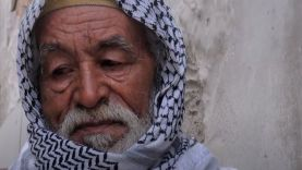 آخر ما قاله شيخ المجاهدين أبو محمد عارفة (السبع) قبل استشهاده