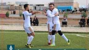 مواعيد مباريات المرحلة الرابعة من الدوري السوري في الشمال و المباريات المنقولة