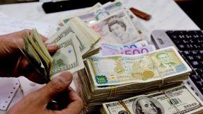 ارتفاع جديد  في أسعار الدولار على وقع اشتباكات درعا