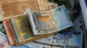 ارتفاع في مؤشرات أسعار الدولار و الذهب في افتتاح  تعاملات الأحد