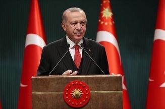أردوغان يشن هجوما على الاتحاد الأوروبي