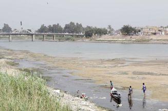 العراق يطلب من النظام  زيادة الإطلاقات المائية إلى أراضيه