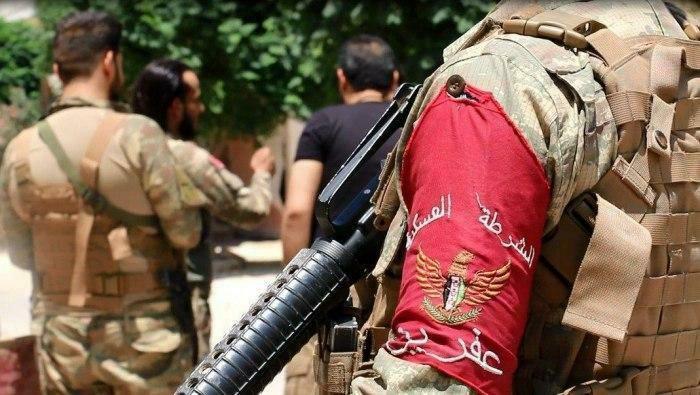 عفرين.. الحبس الاحتياطي لـ 7 متهمين بتنفيذ 11 تفجير في المنطقة