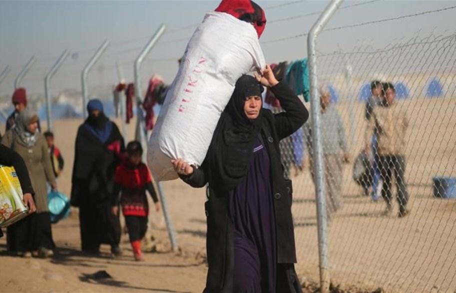 الأردن: وثائق اللجوء السورية سارية لنهاية العام