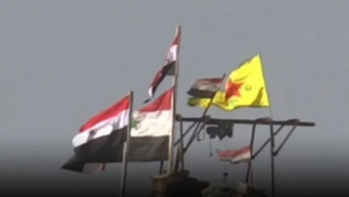 """لصالح النظام.. ضامنو """"أستانا"""" يوجهون ضربة قوية لـ """"قسد"""""""