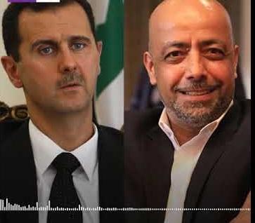 تسجيل صوتي.. قاسم ملحو يوجه رسالة عاجلة لبشار الأسد