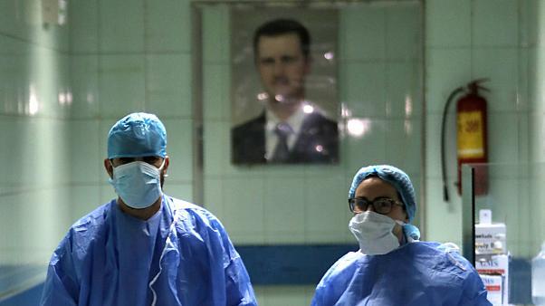 صحة النظام تعلن عن إصابات جديدة بفيروس كورونا