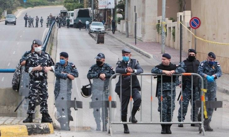 تحرش في لبنان يودي بحياة لاجئ سوري