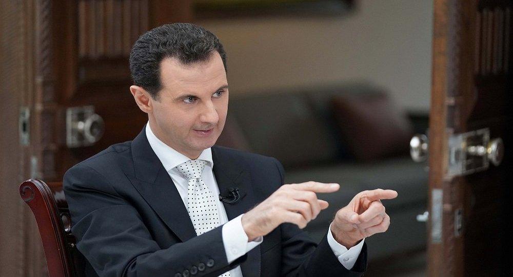 موقع روسي : عائلة الأسد تخشى فقدان مكانتها كممثل أوحد للطائفة العلوية