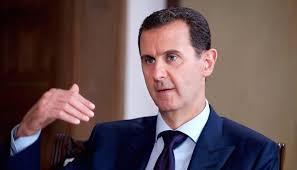 """تقرير أمريكي: """"الأسد"""" وظف سياسيين ودفع مبالغ طائلة من اجل تلميع صورته في دول العالم"""