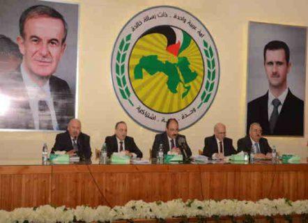 """الشرق الأوسط: """"حزب البعث"""" الحاكم يقود انتخابات برلمانية  لتشكيل مجلس حرب"""