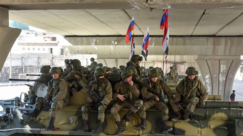 روسيا تعيّن مسؤولا عن ملف العلاقات الروسية في الجنوب السوري