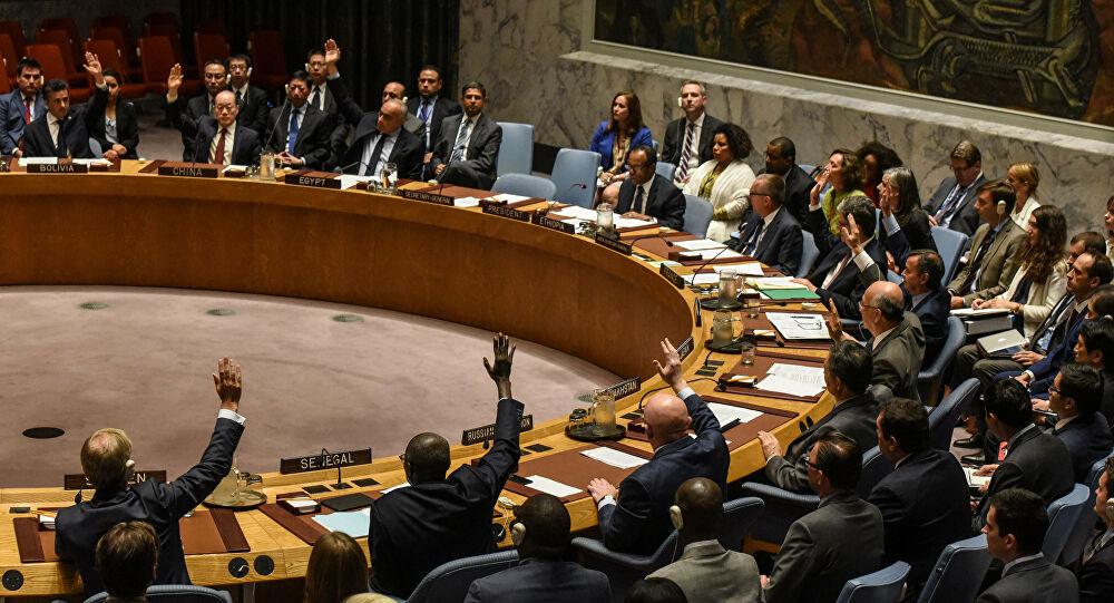 """بعد استخدامها """"الفيتو"""".. روسيا تقدم مشروع قرار بديل في مجلس الأمن لإيصال المساعدات إلى سوريا"""