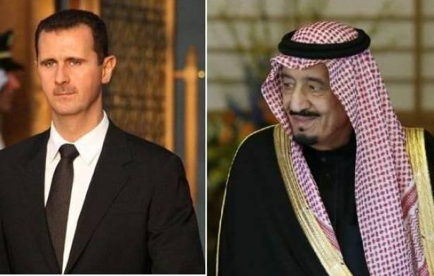 السعودية  تبين موقفها من الحرب السورية ومصير بشار الأسد