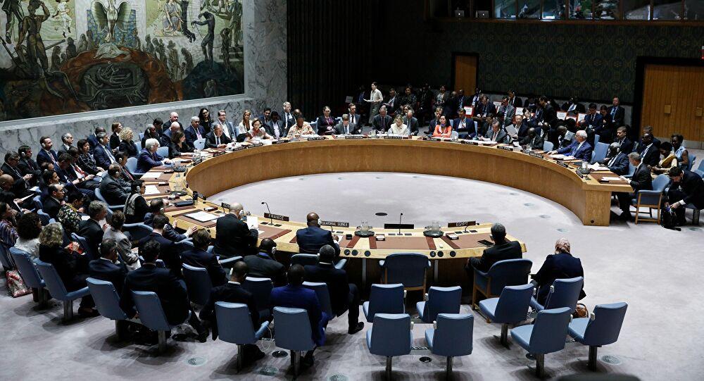 مجلس الأمن يرفض مشروع قرار تقدمت به روسيا حول سوريا
