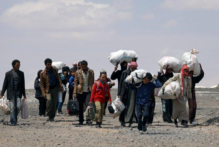"""""""فورين بوليسي"""": كورونا فاقمت الأزمة الاقتصادية ...الأسوأ في سوريا لم يأتِ بعد"""