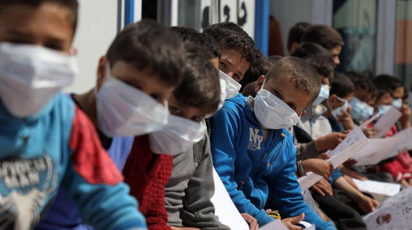 رسمياً.. أول إصابة بفيروس كورونا في الشمال السوري