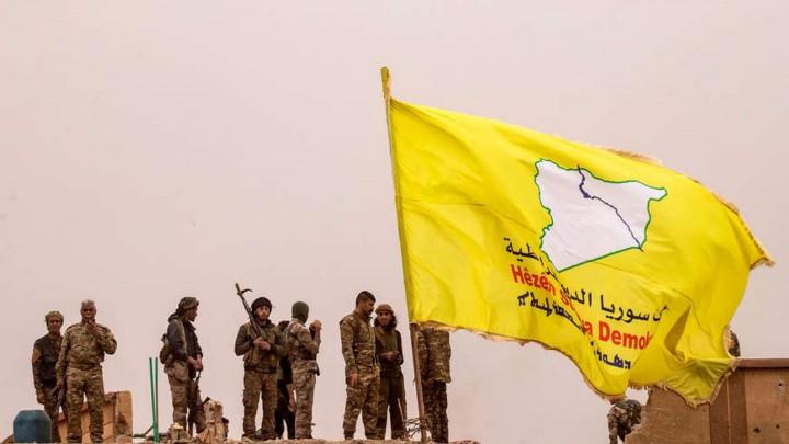 ميليشيات الحماية تعتقل مئات الشباب شمال شرقي سوريا خلال حملة أمنية