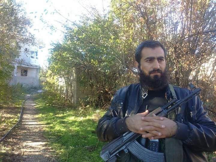اختفاء ضابطين سابقين بالجيشِ الحر في تركيا (صور)