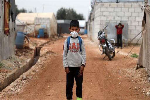 ارتفاع عدد الإصابات بفيروس كورونا إلى 3 في ريف إدلب