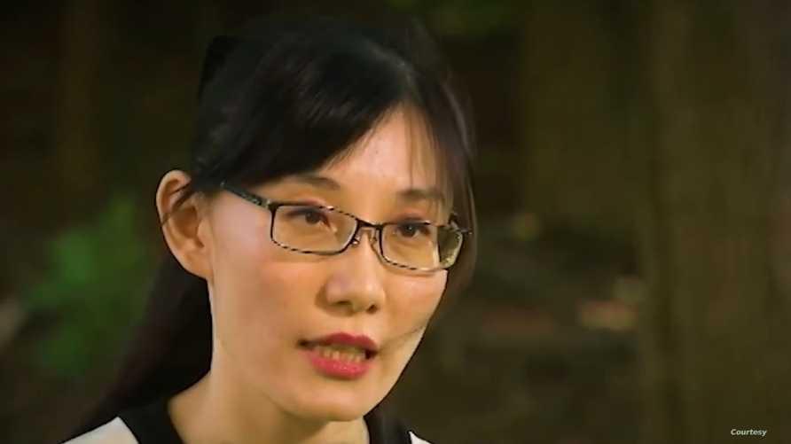 عالمة صينية فرت لأميركا تحكي قصة تستر بكين على كورونا