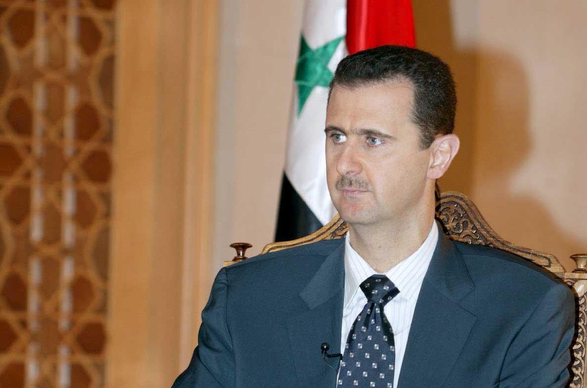 مسؤولة أمريكية: نظام الأسد لن ينعم بالسلام