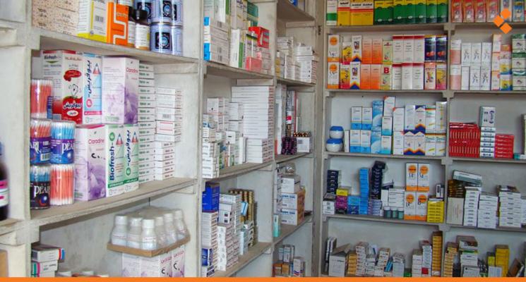 النظام يرفع أسعار الأدوية وأجور التحاليل المخبرية  بنسب تفوق 500%