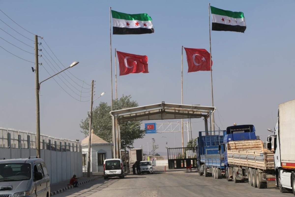 من معبر واحد.. مجلس الأمن يوافق على إدخال مساعدات إلى سوريا