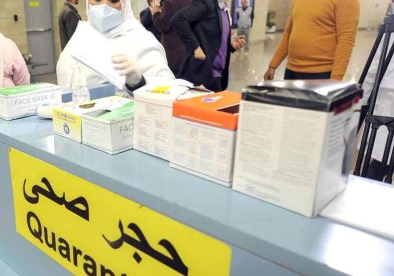 67 وفاة و923 إصابة بـ«كورونا» في مصر