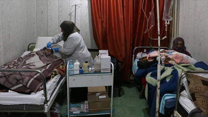 3 إصابات كورونا في إدلب والمستشفيات للحالات الحرجة فقط