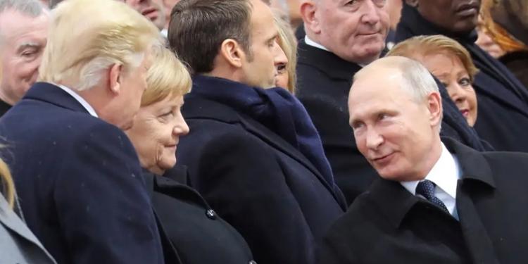 صحيفة تكشف عن  تفاهم  أمريكي- روسي- ألماني متعلق  بمصير بشار الأسد