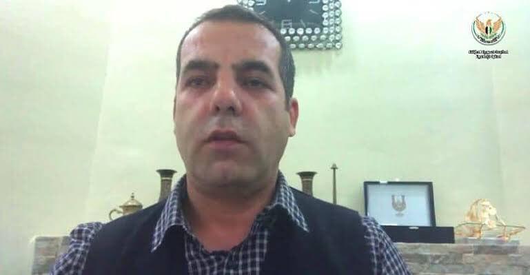 وزير الصحة في المؤقتة : جاهزية الكوادر الطبية  في الشمال السوري في حدودها الدنيا