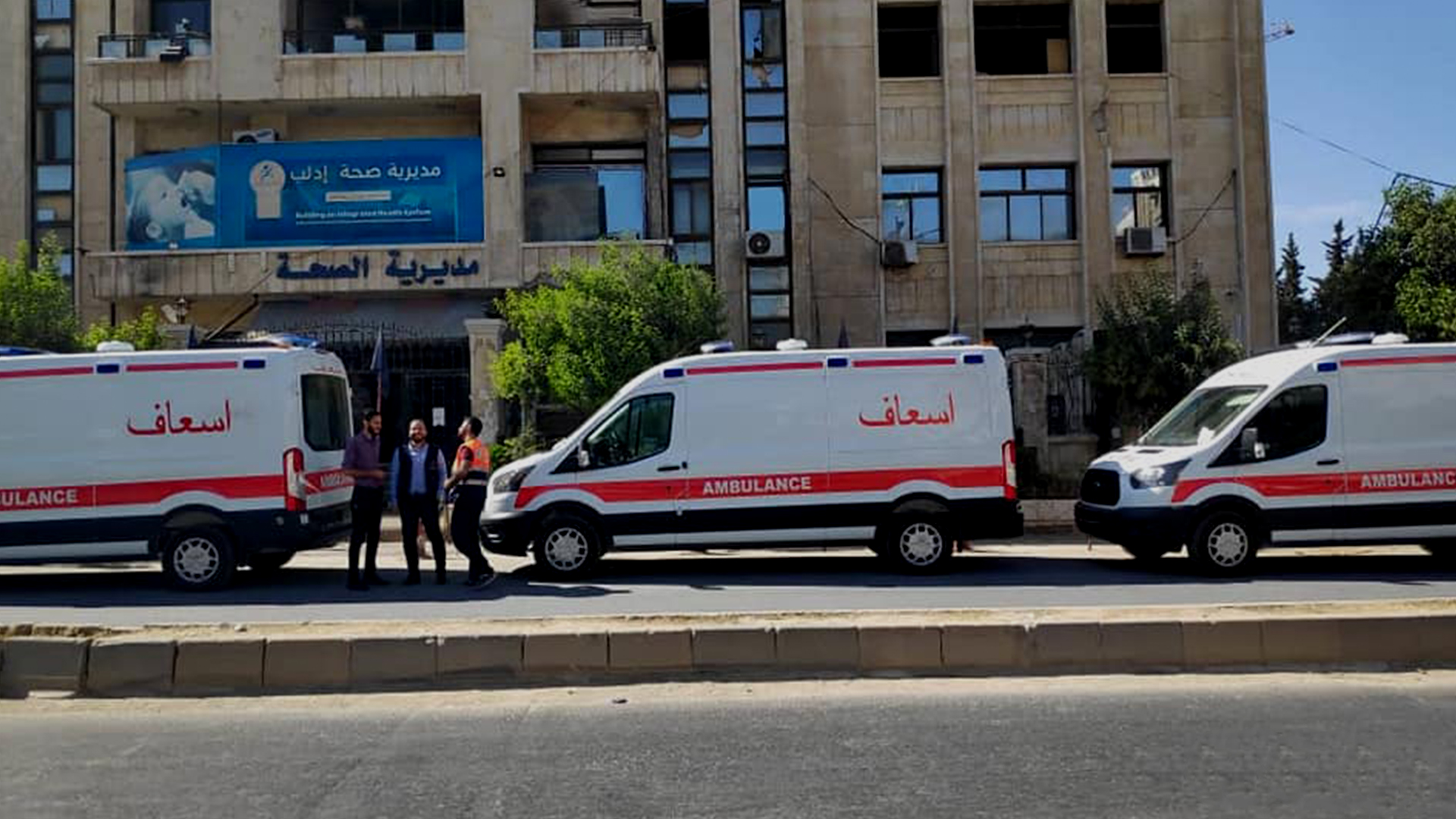 """""""حكومة الإنقاذ"""" توضح آخر تطورات جائحة كورونا بعد ارتفاع عدد الإصابات في إدلب"""