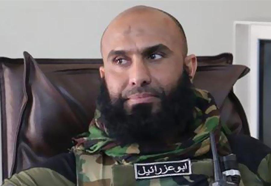 """تدهور  الحالة الصحية لـ """"أبو عزرائيل"""" جراء إصابته بفيروس كورونا (صورة)"""