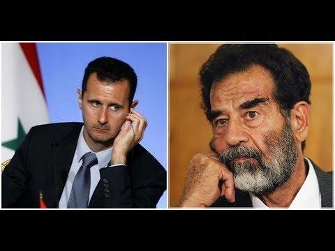 """""""قدموا الكيماوي لصدام حسين سابقاً"""".. إيران تهاجم تقرير منظمة الأسلحة الكيماوية بشأن سوريا"""