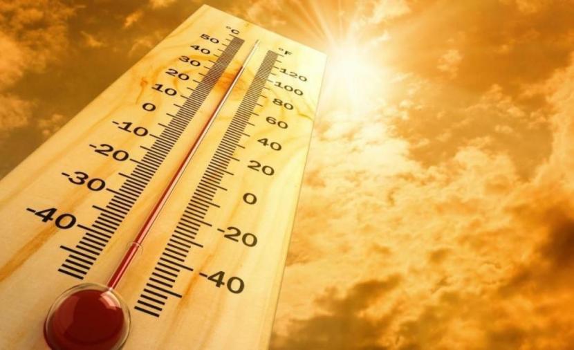 الأرصاد الجوية  :الجو في سوريا صيفي عادي