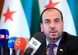 ماذا سيقول نصر الحريري غدا للصحفيين ..؟