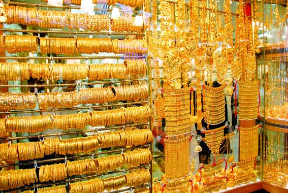 رئيس جمعية الصاغة لدى النظام  يكشف حقيقة الغش بأونصات الذهب
