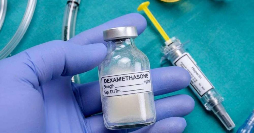 صحة النظام تبدأ باستخدام دواء يخفض حالات الوفاة  بفيروس كورونا
